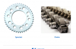 Gears and Chains malta, Our Products malta, About Scicluna Enterprises malta
